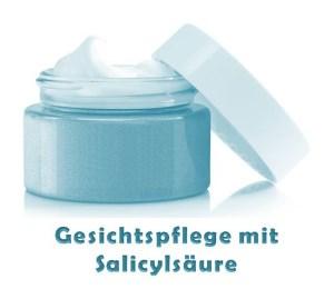 Salicylsäure Creme